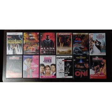 Kolekcja filmów DVD i VIDEO-CD  *** WYPRZEDAŻ ***