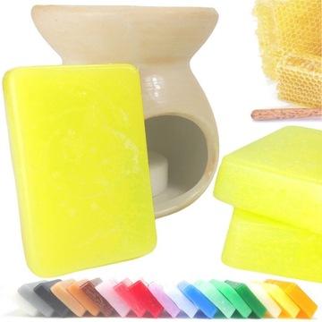 PK14R Woski zapachowe ZESTAW Miód Honey miodowe
