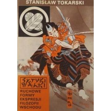 Stanisław Tokarski Sztuki walki