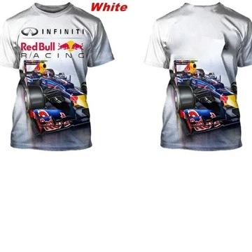 Koszulka Red Bull Racing