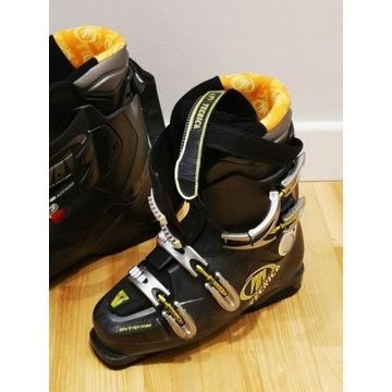 TECNICA ENTRY buty narciarskie męskie w stanie id.