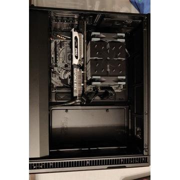 PC Ryzen 2700 / 16GB CL14 / 256GB / RTX 2070