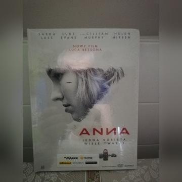 Anna (booklet) [DVD] okazja