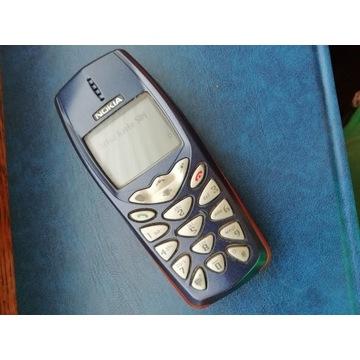 Nokia 3510i Sprawna Ładna PL Menu PLUS GSM