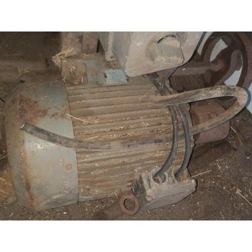 Silnik elektryczny 15kw 400v