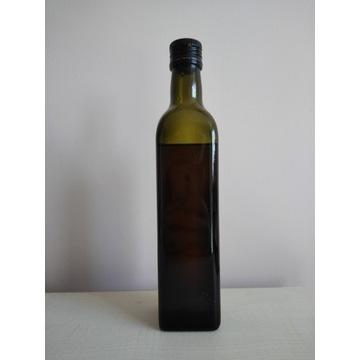 Hajnowski olej z czarnuszki