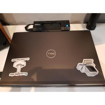 Laptop Dell Precision M4800 i7 32GB 256 SSD Win10