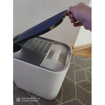 nawilżacz oczyszczacz powietrza beurer