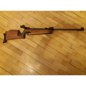 Walther LGR 4,5 cal - stan kolekcjonerski