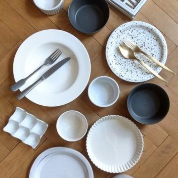 Zestaw naczyń kuchennych