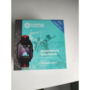 Smartwatch Dla Dzieci CALMEAN NEMO 2