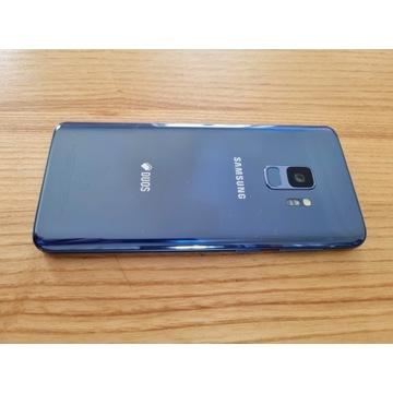 Samsung Galaxy S9 SM-G960F Coral Blue
