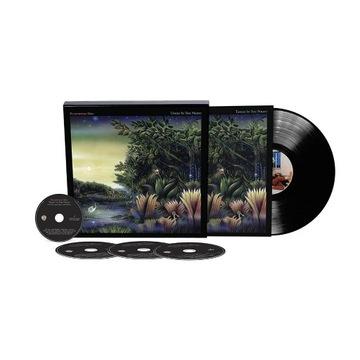 FLEETWOOD MAC Tango In The Night 3CD+DVD+LP