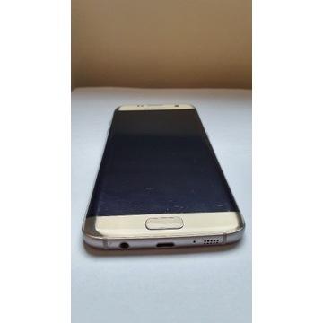 Smartfon Samsung Galaxy S7 edge 4 GB / 32 GB złoty
