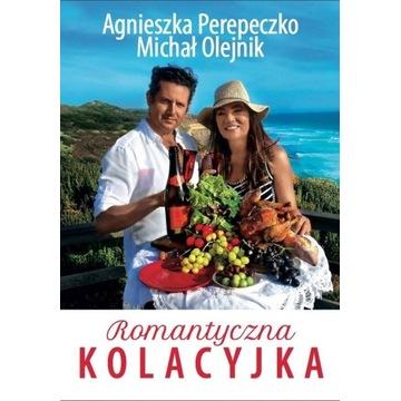 Romantyczna kolacyjka -  A. PEREPECZKO, M. OLEJNIK