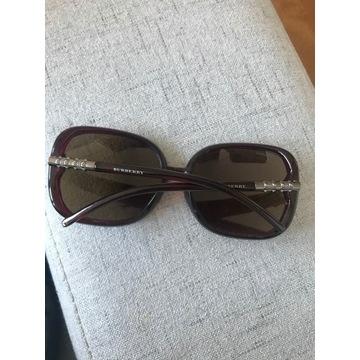 Okulary Burberry oryginalne