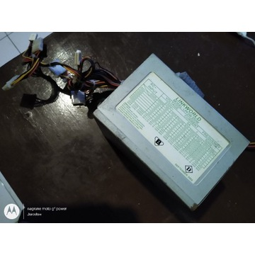 Zasilacz komputerowy 300w