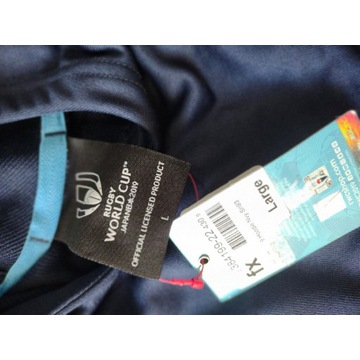 Bluza World Cup Rugby r.L