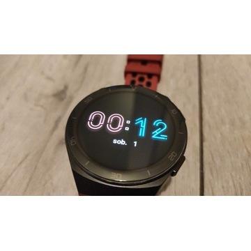 Smartwatch Huawei gt-2e jak nowy gwarancja