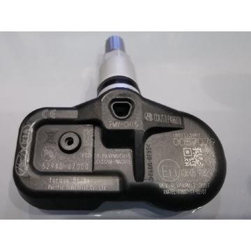 Czujniki ciśnienia w oponach Kia Cee'd/ProCee'd