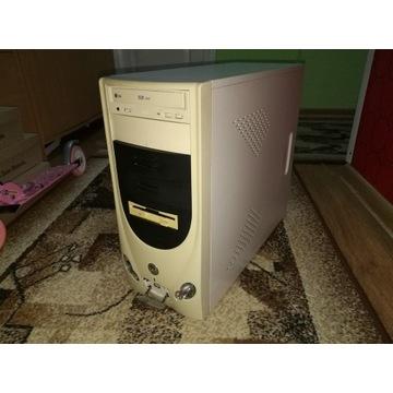 Obudowa PC ATX + CD-ROM FDD Wentylator