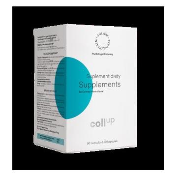 KOLAGEN RYBI+BIOTYNA+SELEN+CYNK+C+E Colway -30%