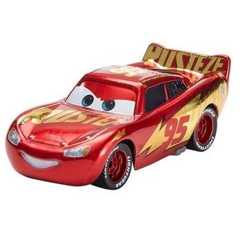 Auta Cars - Samochodzik - Zygzak McQueen Rust-eze