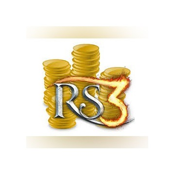Runescape 3 RS3 GOLD 40M