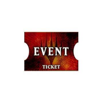 Tix Tixy MTGO Event Tickets