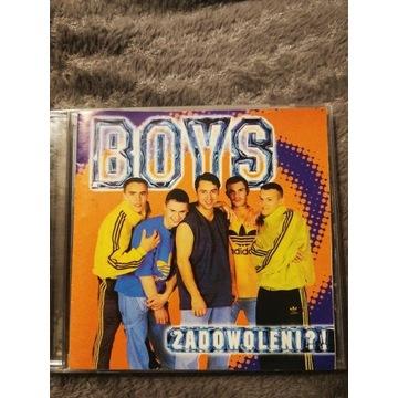 Boys Zadowoleni cd