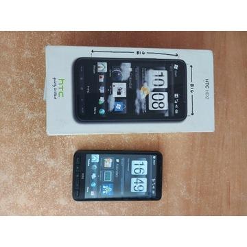 HTC HD2 Windows Mobile Stan idealny do Automapy