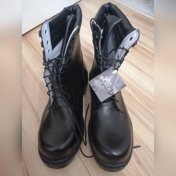 Buty militarne wysokie roz. 43