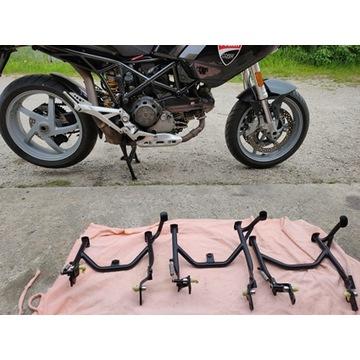 centralna stopka Ducati Multistrada DS 1000 1100