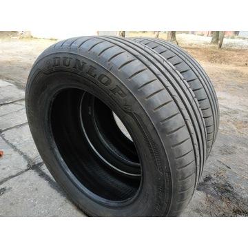 Opony 215/60 R16 2szt. Dunlop sport bluresponse