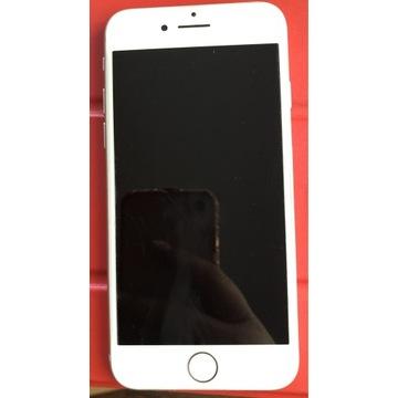 iPhone 7 biały stan bdb
