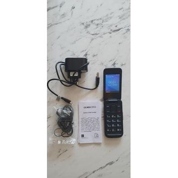 Telefon Alcatel 20.53 Czarny