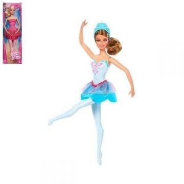 Mattel X8824 Barbie Baletnica