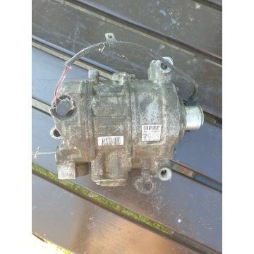 Spreżarka klimatyzacji A4B7 A6C6 Bezyna
