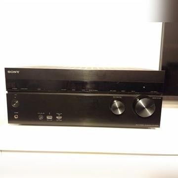 Sony STR DN 1040, 4K, 7x165W,  niesprawny