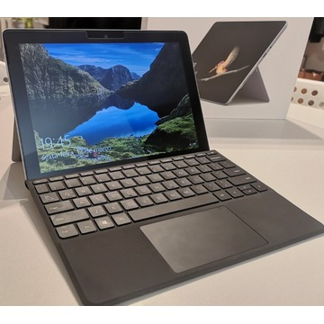 Microsoft Surface plus Akcesoria