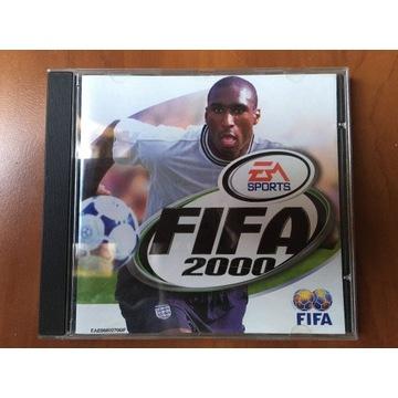Fifa 2000 CD PC BOX