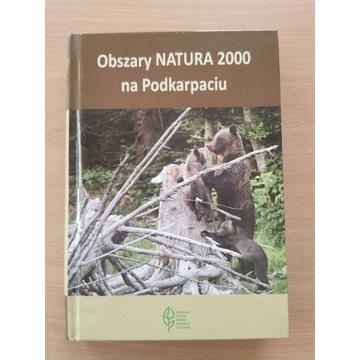 Obszary NATURA 2000 na Podkarpaciu