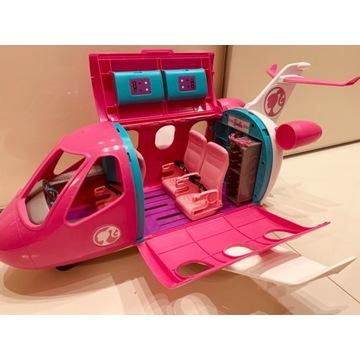 Barbie - samolot