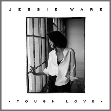 Jessie Ware - Tough Love - (CD) (2014) (Jak nowa)