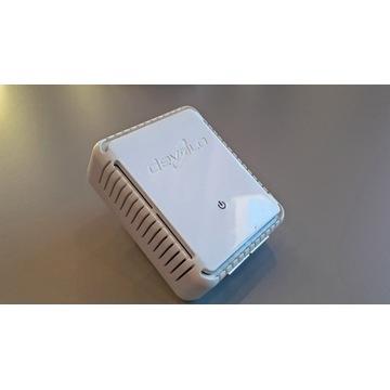 DEVOLO dLAN 200 AVduo Powerline Network 200 Mbit-s