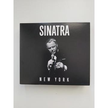 Frank Sinatra New York