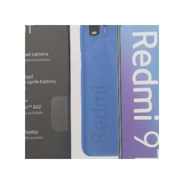 Xiaomi Redmi 9T Ocean Green 4GB RAM 64GB ROM