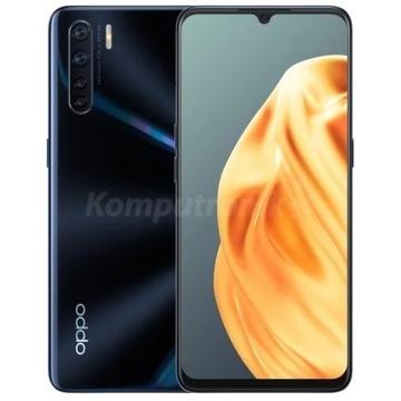 OPPO A91 8/128 DualSIM NFC LTE czarny, Gw 24 mc-y