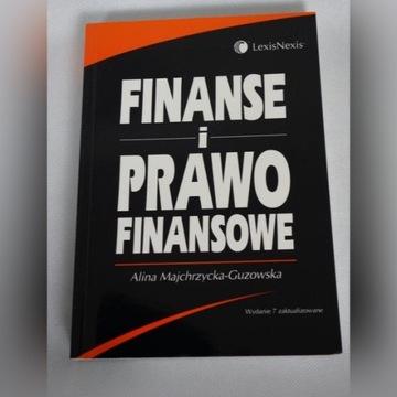Finanse i prawo finansowe