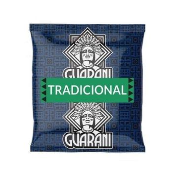 Guarani Yerba Mate tradicional 50g Elaborada
